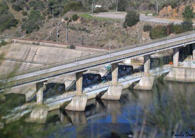Barragem Fratel, Portalegre