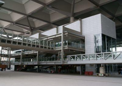 Aeroporto de Málaga, Espanha