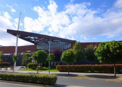 Centro Comercial Ponferrada, Espanha