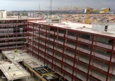 Cidade Financeira, Angola