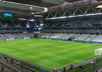 Estádio do Lille, França